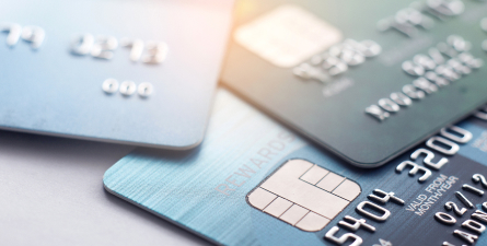 Prepaid Bankcards