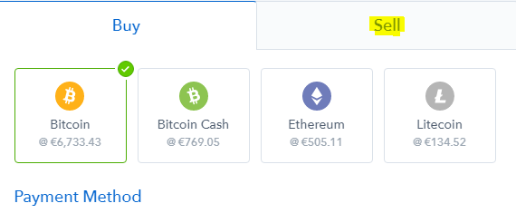 Cash-out-BTC-using-exchange